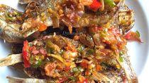 Sahur Makiin Semangat dengan Olahan Ikan Asin Ini