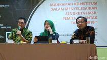 Mantan Ketua MK Hamdan Zoelva Bicara Rumitnya Gugatan Sengketa Pilpres