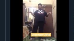 Wawan menjadi viral karena berhasil pangkas bobotnya hingga 40 kg dalam 7 bulan dengan menarikan lagu K-Pop. Seperti ini kisah transformasinya.