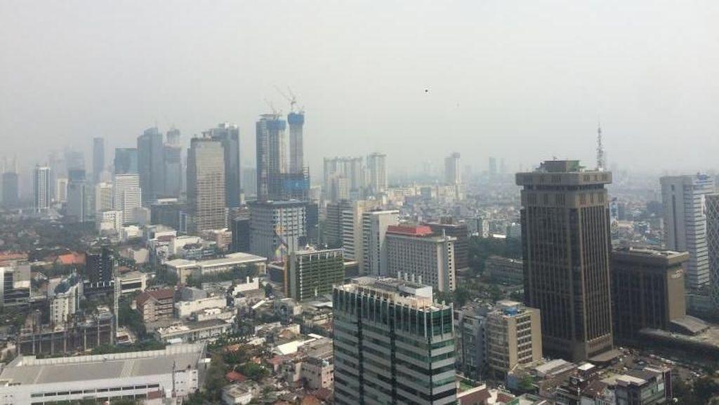 Tempat Ngabuburit Asyik dan Tertinggi di Jakarta