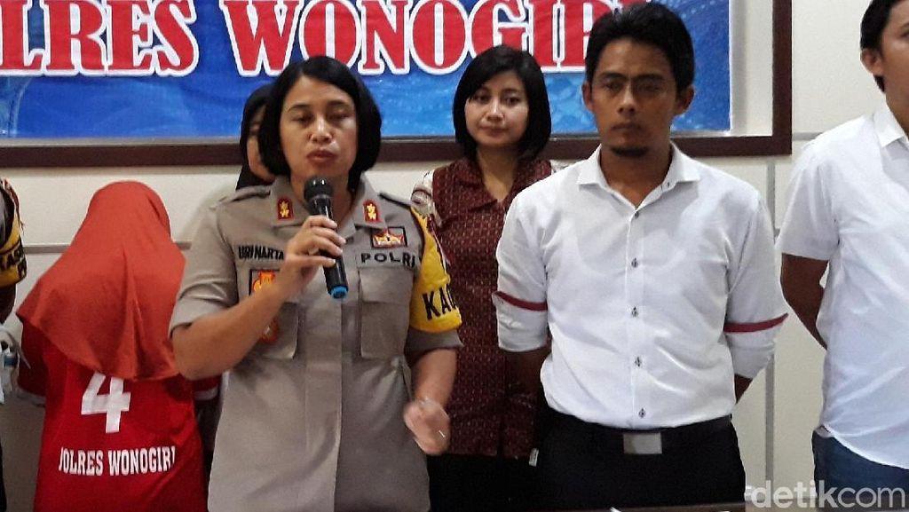 AKP Aditia Dibawa ke Singapura, 5 Penganiayanya Sudah Ditangkap