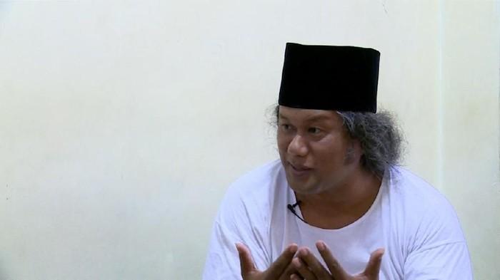 KH Ahmad Muwafiq (Gus Muwafiq), Blak-blakan detik.com, 6 Mei 2019.