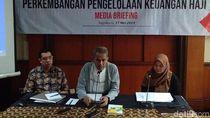 BPKH: Dana Haji Tak Pernah Dipakai untuk Proyek Infrastruktur