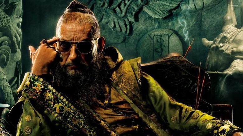 The Mandarin (Foto: dok Marvel Studios)