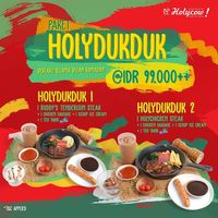Puas Makan Steak di 5 Resto yang Punya Promo Ramadhan Ini