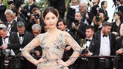 Terlalu Lama Eksis, Artis China Diusir dari Red Carpet Cannes Film Festival