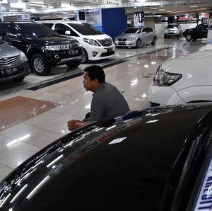 Tiket Mudik Mahal Mending Kredit Mobil, Benar atau Salah?