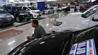 Siap-siap! PSBB Rampung, Harga Mobil Bekas Bakal Turun