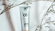 Review CC Cream dari IT Cosmetics, Foundation yang Mengandung Skin Care