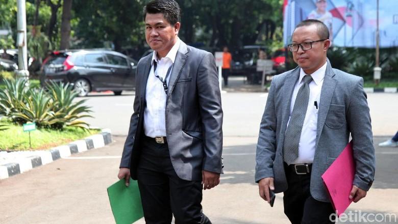 Pengacara: dr Ani Hasibuan Merasa Terpanggil karena 500 Petugas KPPS Meninggal