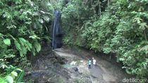 Foto: Curug Kaliurip, Destinasi Seru untuk Ngabuburit di Purworejo