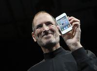 Bill Gates Sebut Pendiri Apple Steve Job Penyihir, Kenapa?