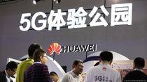 Masuk Daftar Hitam Trump, Google Akan Batasi Bisnis dengan Huawei