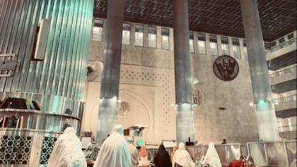 Perbanyak Ibadah di Bulan Ramadhan