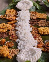 Rekomendasi Tempat Bukber di Bogor, Ada Nasi Liwet Sedap Berlauk Lengkap