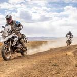 BMW Beri Kesempatan Riders Indonesia Ikut GS Trophy 2020