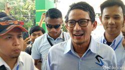 Polisi Gagalkan Warga Ikut Aksi 22 Mei, Sandiaga: Jangan Berangus Kebebasan