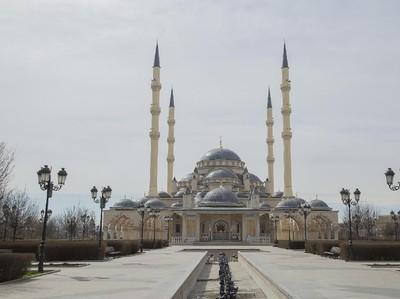 Masjid Akhmad Kadyrov, Lambang Damai di Mantan Negeri Komunis