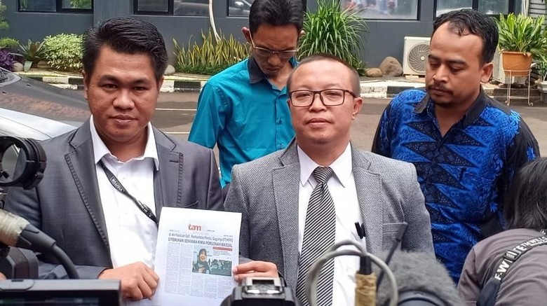 Sakit, dr Ani Hasibuan Tak Penuhi Panggilan Polisi