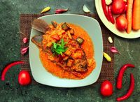Buka Puasa Nikmat Pakai Gurame Pesmol dan Ayam Betutu Bali di Sini