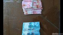 Polisi Amankan Pria yang Sebar Zakat Pakai Uang Palsu di Sukabumi