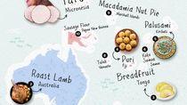 Kamu Perlu Tahu! Ini Daftar Makanan Enak yang Paling Populer di Instagram