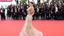 Foto: Gaya Artis China yang Diusir dari Red Carpet Cannes Film Festival