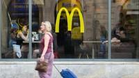 McDonalds Tuntut Mantan CEO karena Skandal Seks dengan Banyak Karyawan