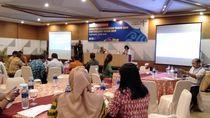 Kemenpar Bahas Evaluasi dan Persiapan Event Crossborder 2020