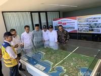 Bos Djarum hingga Hary Tanoe Diminta Jokowi Garap Kawasan Mandalika
