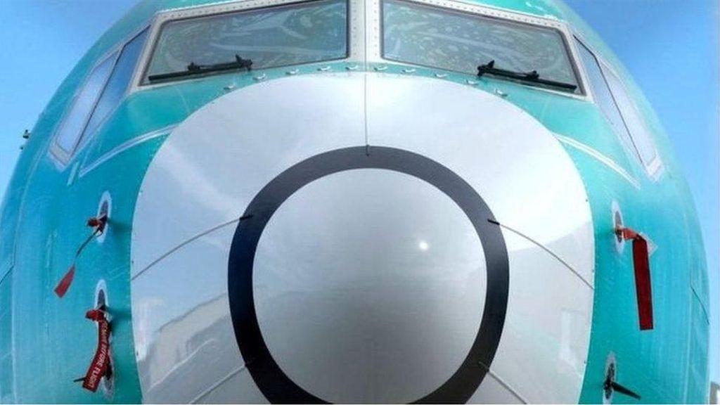 Boeing Klaim Tuntaskan Upgrade Software Pesawat Jenis 737 MAX