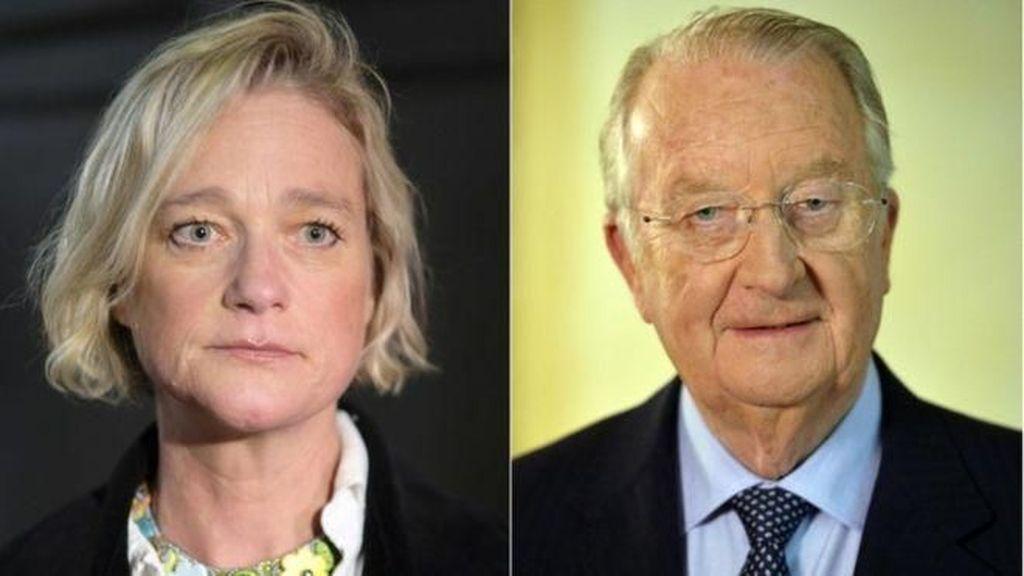Mantan Raja Belgia Harus Jalani Tes DNA atau Terancam Denda
