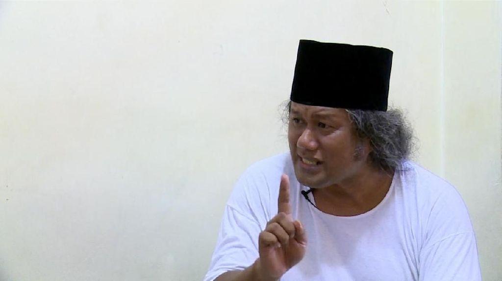 Gus Muwafiq Bicara Perbedaan Tobat dan Hijrah hingga Mualaf