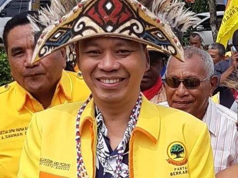 Tommy Soeharto dan Badaruddin Andi Picunang