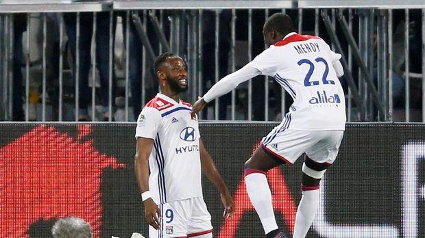 Striker Prancis Ogah Pindah ke Manchester United