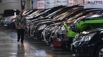 Pajak Progresif, Orang Jadi Beli Mobil ke Daerah