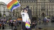 Polisi Gay Dipecat di RI, Bagaimana Sikap Negara Lain?