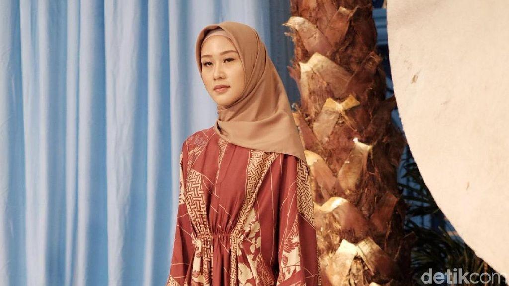 Koleksi Baju Lebaran KAMI Utamakan Kenyamanan untuk Ibu Muda