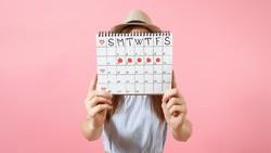 Siklus Menstruasi Tidak Teratur? Bukan Berarti Kamu Hamil