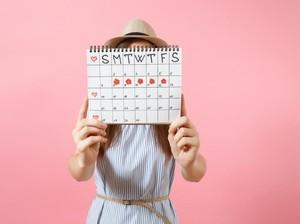 3 Dampak Pandemi Corona Bagi Siklus Menstruasi, Mana yang Kamu Alami?