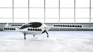 Taksi Udara Listrik Berhasil Uji Coba Pertama di Jerman