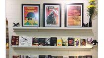 Menjamurnya Toko Buku Indie di Jakarta