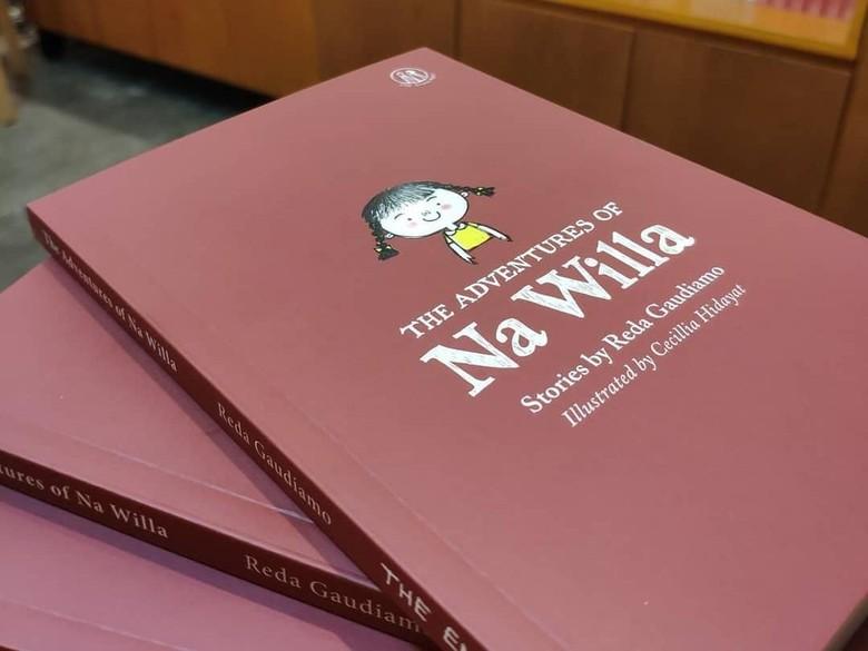 Eksisnya Toko Buku Alternatif di Jakarta, Minat Baca Buku Indie Meningkat? Foto: Post_Santa/ Istimewa