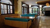 Mendjangan: Sedap! Nasi Pepes Jambal dan Empal Gentong di Resto Homey