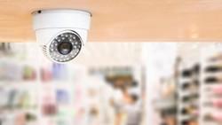 CCTV Rumah Adik Acha Juga Dicuri, Polisi Cek Jejak Maling Via Kamera Lain