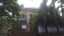 Rumah Fuad Amin di Kemang Juga Dilelang, Hanya Rp 11 M