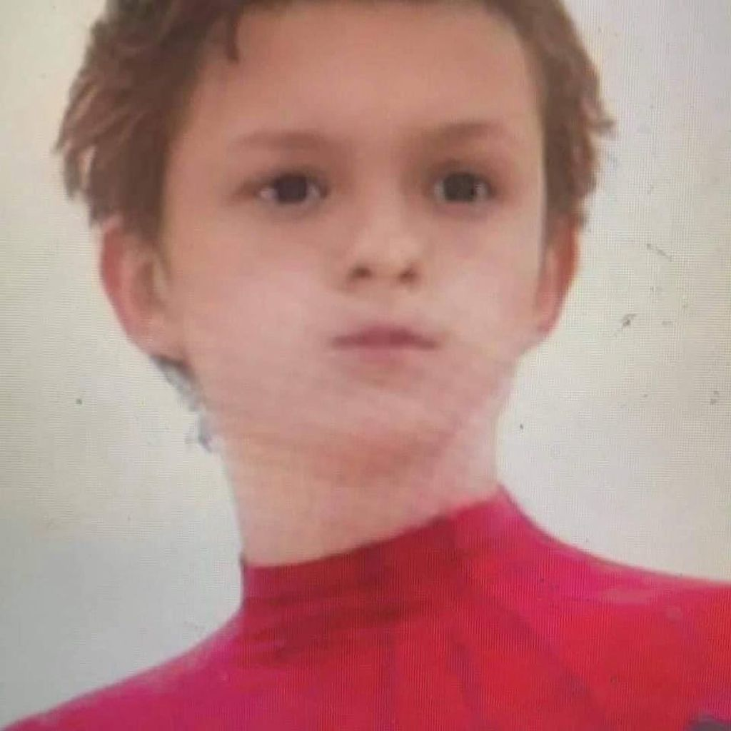 Spider-Man kok tak jauh beda ya? (Foto: Dok. 9gag)