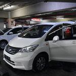 Tiket Mudik Mahal Mending Kredit Mobil, Benar atau Salah? (2)