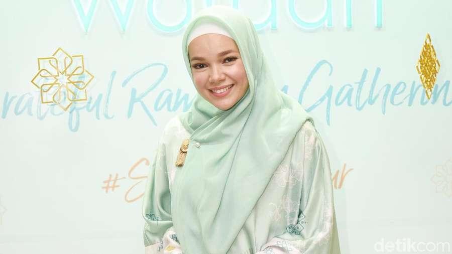 Kenang Masa Lalu, Dewi Sandra: Saya Ini Berdosa