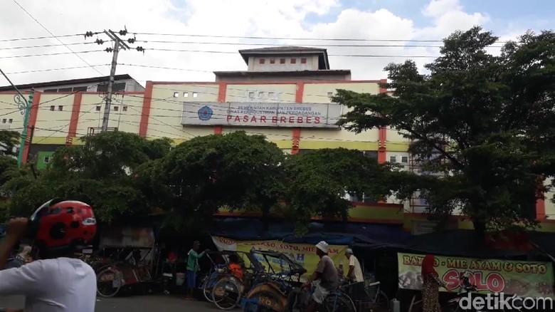 6 Pasar di Brebes Ini Diprediksi Picu Kemacetan Arus Mudik dan Balik